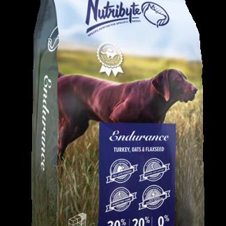 Nutribyte Endurance