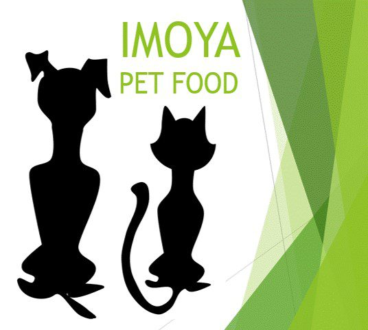 Imoya Pet Food